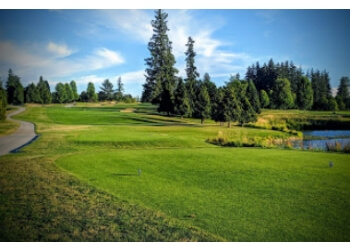 Surrey golf course Northview Golf & Country Club