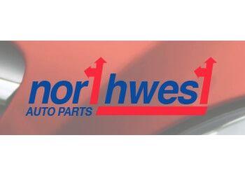 Richmond Hill auto parts store Northwest Auto Parts