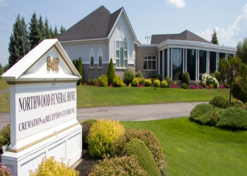 Sault Ste Marie funeral home Northwood Fuenral Home