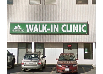 Sudbury urgent care clinic Northwood Healthcare Medical Walkin Clinic