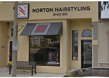 Sarnia hair salon Norton Hairstyling