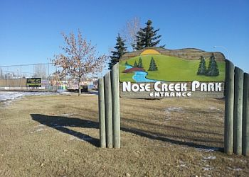 Nose Creek Park