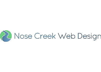 Nose Creek Web Design