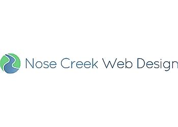 Airdrie web designer Nose Creek Web Design