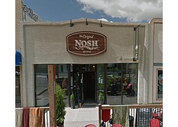 Saskatoon vegetarian restaurant Nosh Eatery & Tap