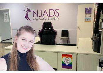 Hamilton dance school Not Just Another Dance Studio