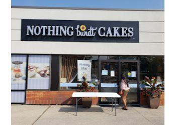 Burlington cake Nothing Bundt Cakes
