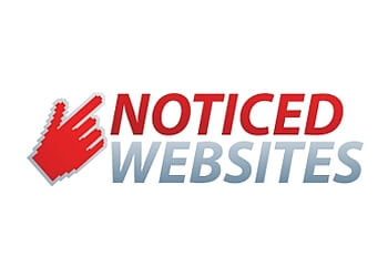 Richmond web designer NoticedWebsites
