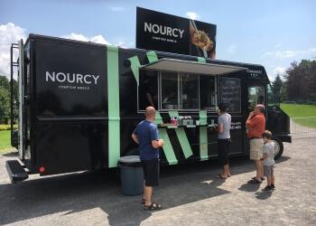 Quebec caterer Nourcy Comptoir & Traiteur