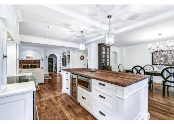 Montreal custom cabinet Nouvelle Cuisine Design