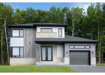 Levis home builder Nova Construction