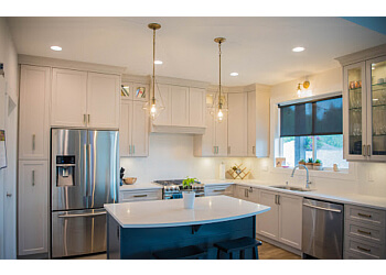 Nova Kitchens & Custom Cabinets Ltd.
