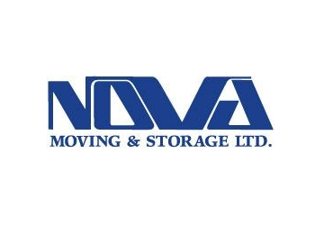 Maple Ridge moving company Nova Moving & Storage Ltd.