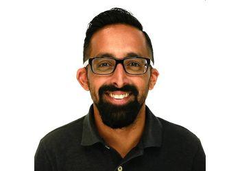 Toronto dentist Dr. Novinder Singh