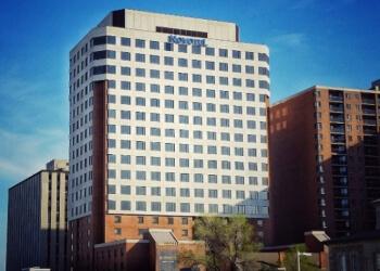 Ottawa hotel Novotel Ottawa