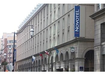 Toronto hotel Novotel Toronto Centre hotel