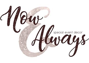Brantford wedding planner Now & Always Special Event and Wedding Decor