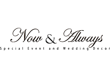 Brantford wedding planner Now & Always Special Event and Wedding Decor