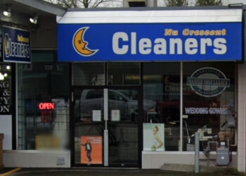 Maple Ridge dry cleaner Nu Crescent Cleaners