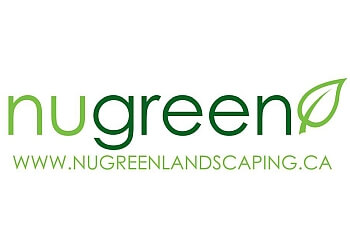 Saint John lawn care service NuGreen Landscaping