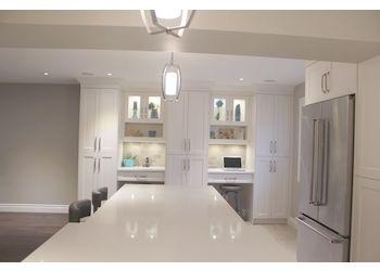 Halton Hills custom cabinet Nu Kitchen & Bath Creations