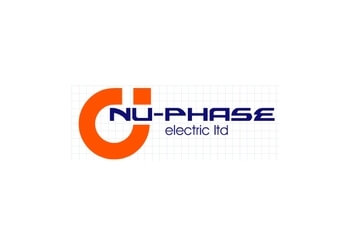 Richmond electrician Nu-Phase Electric Ltd.