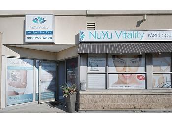 Aurora med spa NuYu Vitality Med Spa & Laser Clinic
