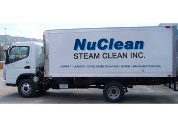 Waterloo carpet cleaning Nuclean Steam Clean Inc.