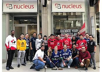 Vancouver it service Nucleus Networks