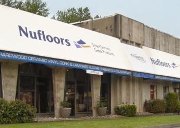 Coquitlam flooring company Nufloors
