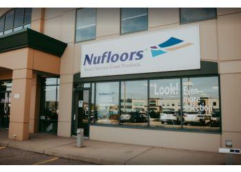 Sherwood Park flooring company Nufloors
