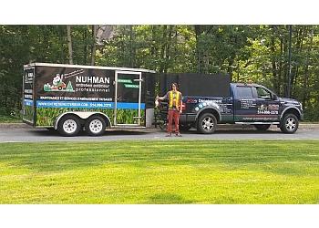 Repentigny lawn care service Nuhman Entretien Extérieur Profesionnel