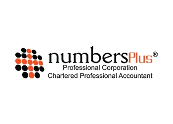 Mississauga accounting firm Numbers Plus Professional Corporation