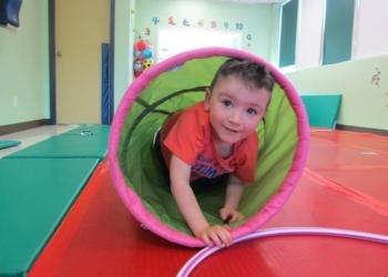 Repentigny preschool Nursery Academy Les Petits Amis