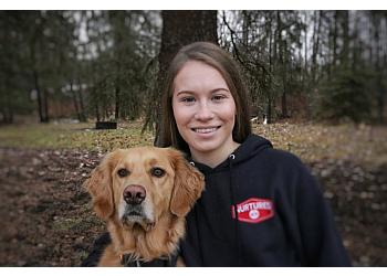 St Albert dog trainer Nurtured Canine