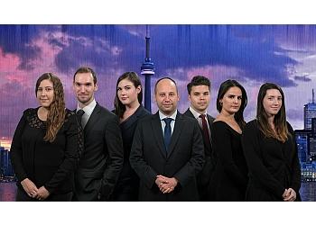 Toronto in divorce Top lawyers