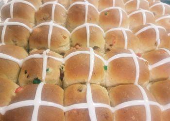 Saskatoon bakery Nutana Bakery