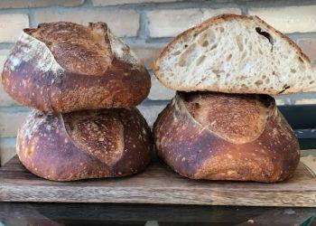 Newmarket bakery Nutmeg Bakeshop