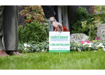 Moncton lawn care service Nutri-Lawn