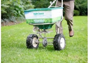 Sudbury lawn care service Nutri-Lawn