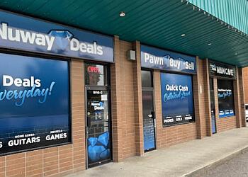 Chilliwack pawn shop Nuway Deals