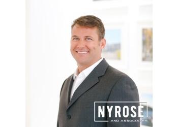 Kelowna real estate agent Nyrose & Associates