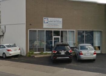 Welland residential architect OAN Architect