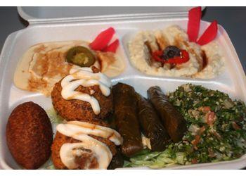Peterborough mediterranean restaurant OASIS MEDITERRANEAN GRILL