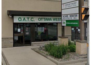 Ottawa addiction treatment center OATC Ottawa West Clinic