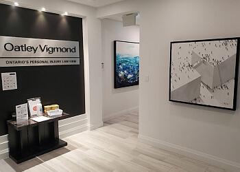 North Bay medical malpractice lawyer OATLEY VIGMOND