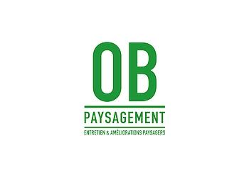 Blainville lawn care service OB Paysagement