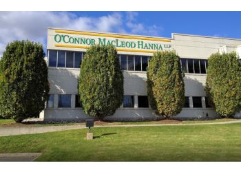 Oakville business lawyer O'Connor MacLeod Hanna LLP
