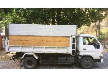 Kelowna junk removal OK Junk