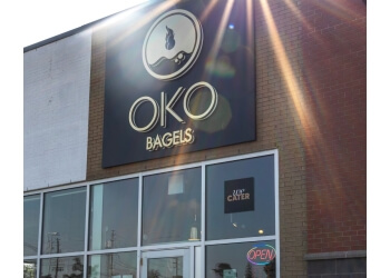 Oakville bagel shop OKO Bagels